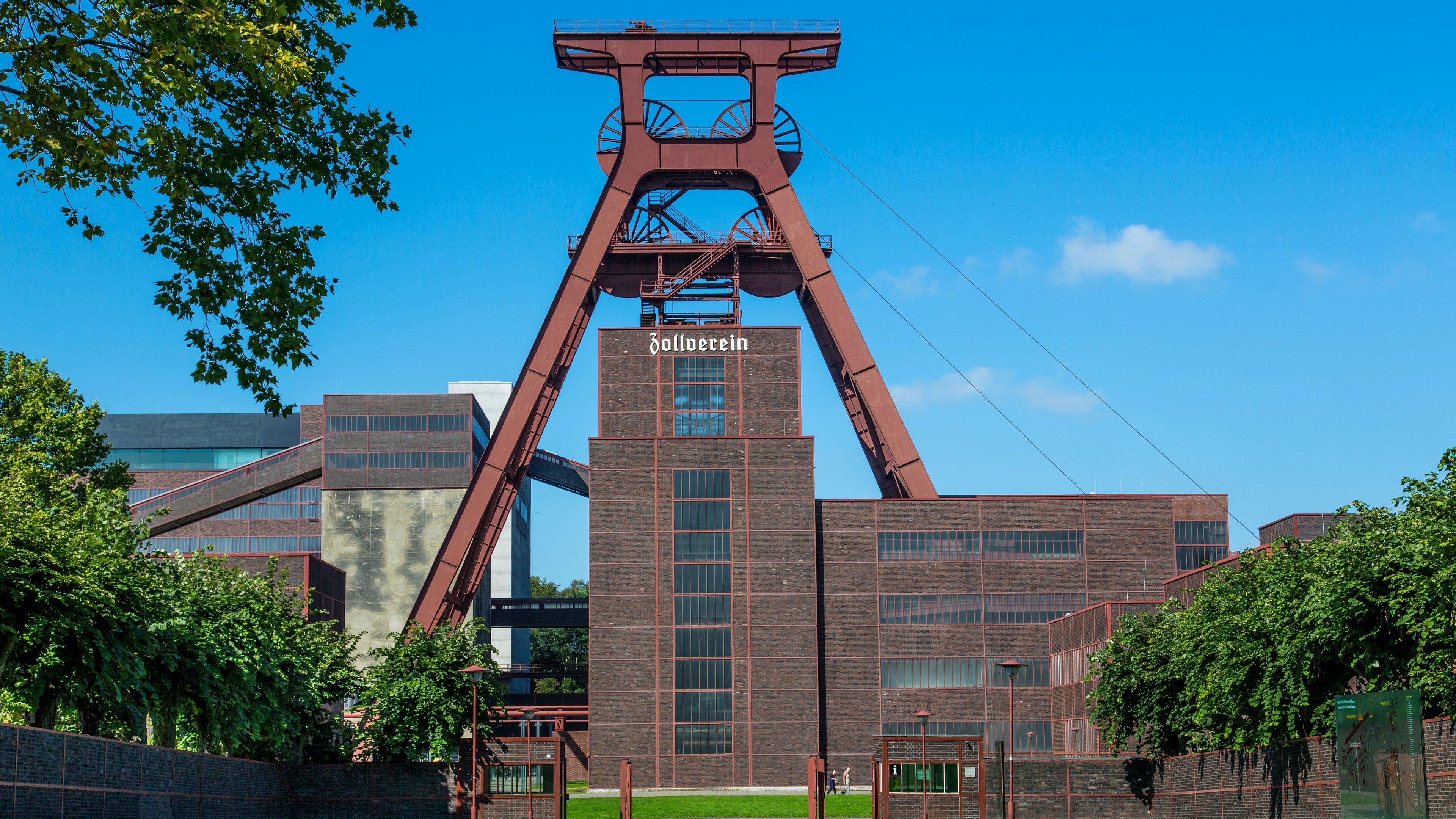 (c) Zollverein.de