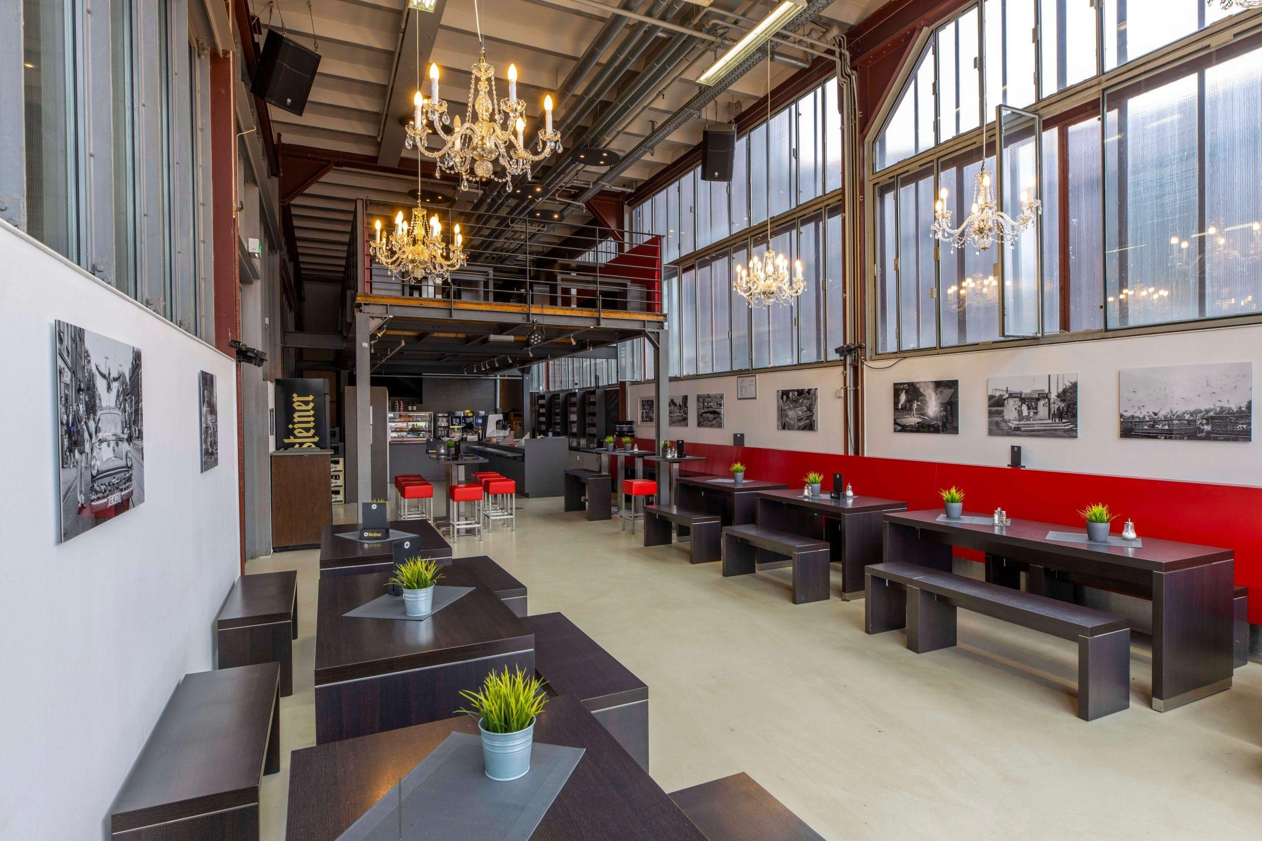 Casino Zollverein Klub 100
